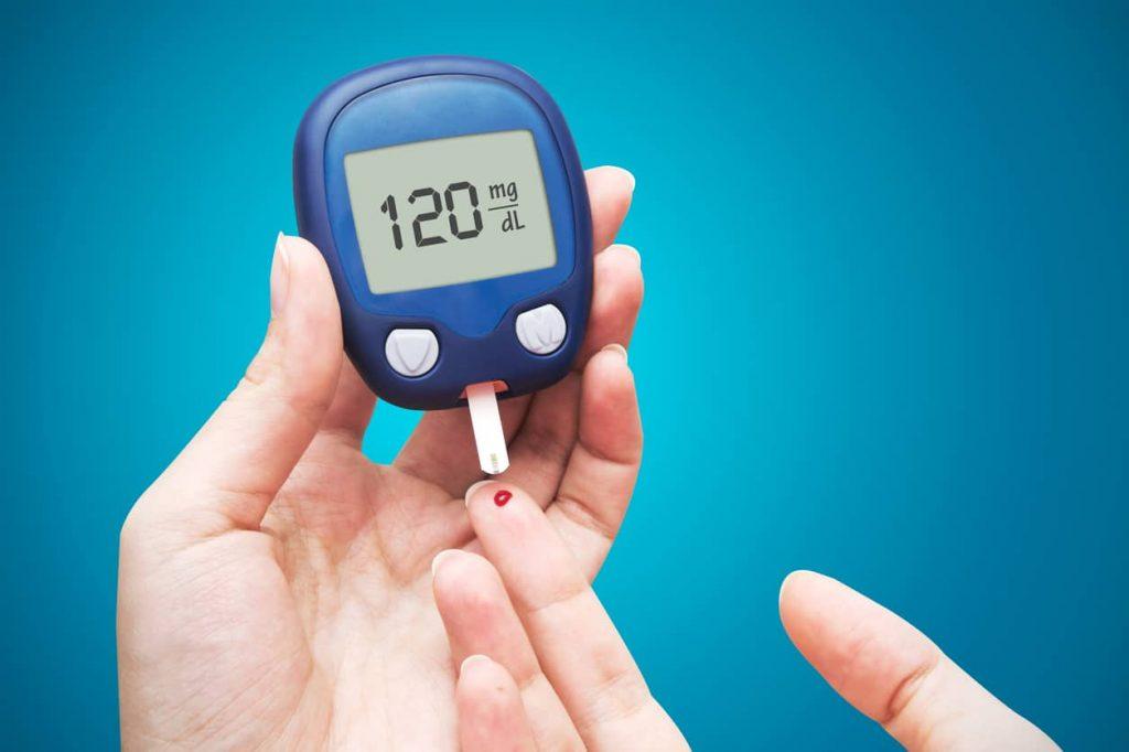 pré diabetes